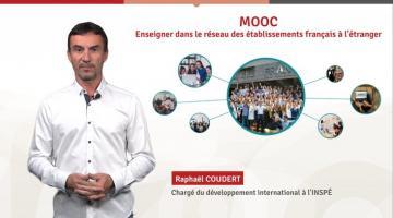 Enseigner dans le réseau des établissements français à l'étranger