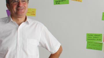 L'entrepreneuriat qui change le monde