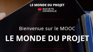 Le monde du projet - Société Générale