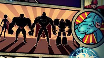 超级英雄的崛起和对流行文化的影响