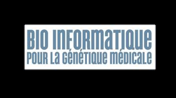 BIG : BioInformatique pour la Génétique Médicale