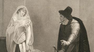 Shakespeare's Merchant of Venice: Shylock