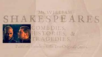Shakespeare: On the Page and in Performance