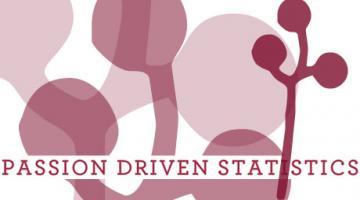Passion Driven Statistics