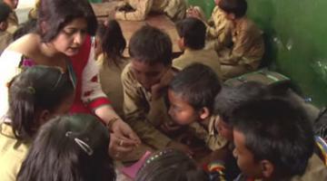 Enhancing Teacher Education Through OER