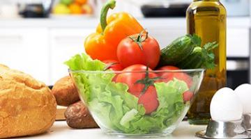 Nutrition and Health: Food Risks