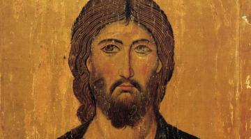 Jésus, l'Incomparable