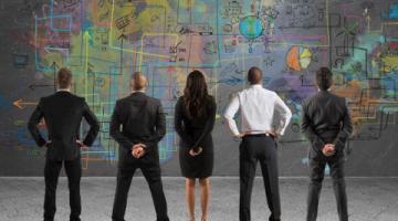 Les 5 types personalité incontournable dans une équipe
