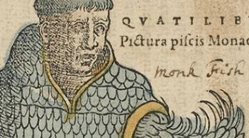 西欧、亚洲和中东(1450-1650)的印刷本和手稿