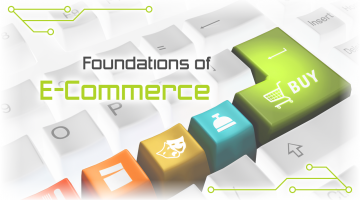 Foundations of E-Commerce
