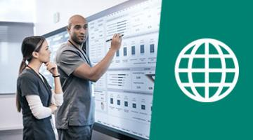 Developing International Software