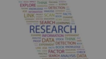 Introduction to Research for Essay Writing