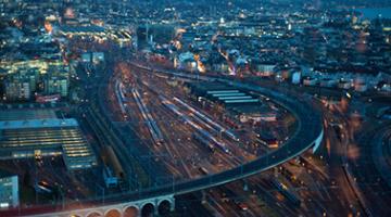 生活质量:未来城市的宜居性