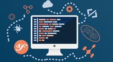 Parcours Développeur Web PHP / Symfony