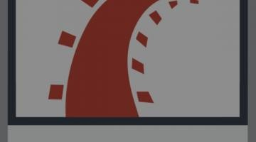 Rails with Active Record and Action Pack