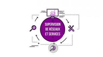 Supervision de Réseaux et Services