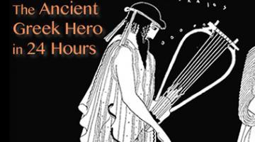 24小时了解古希腊英雄