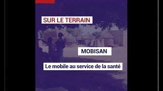 Mobisan : le mobile au service de la santé
