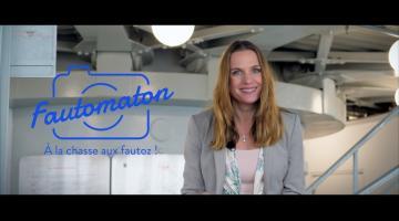 Fautomaton - À la chasse aux fautoz !