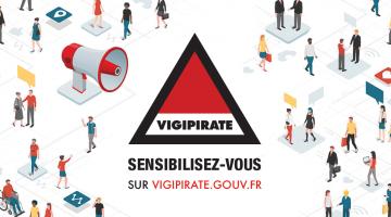 Vigipirate : Sensibilisez-vous au risque terroriste