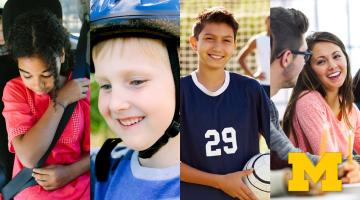 Injury Prevention for Children & Teens