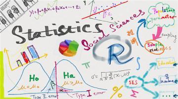 基于R语言的社会统计分析