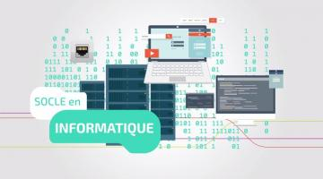 Socle en Informatique