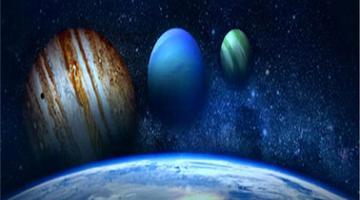 外星世界:系外行星的探索与描述