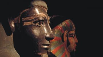 Ancient Egypt: A history in six objects