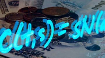 期权定价的数学模型