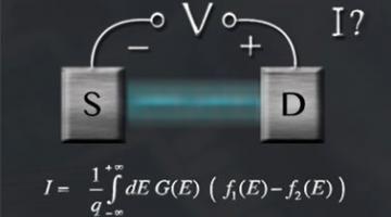 纳米电子学基础:基本概念
