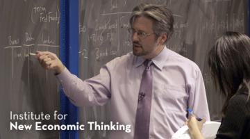 Economics of Money and Banking, Part One