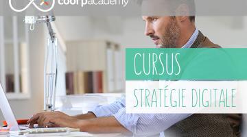 Cursus stratégie digitale