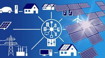 Solar Energy: Integration of Photovoltaic Systems in Microgrids