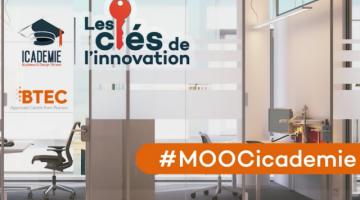 MOOCicademie : les clés de l'innovation