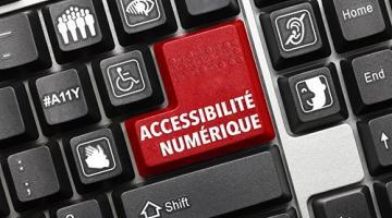 Accessibilité numérique