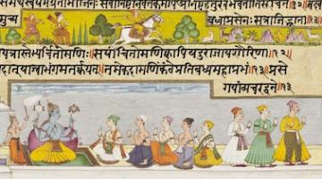 Hinduism Through Its Scriptures
