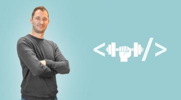 Créez une application web en PHP de qualité professionnelle