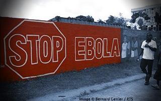 Ebola, vaincre ensemble !