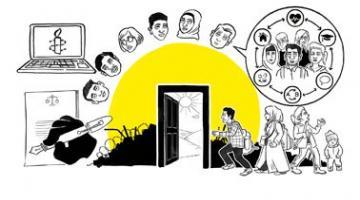 Droits humains: Les droits des réfugiés