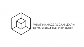 On Strategy : What Managers Can Learn from Philosophy - PART 1 (Coursera)