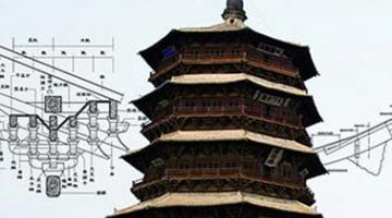 History of Chinese Architecture | 中国建筑史