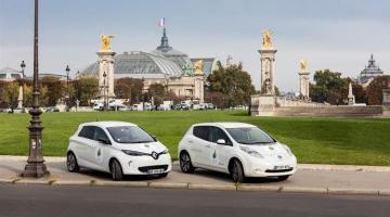 Mobilités et véhicules électriques