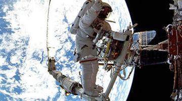 航空航天工程导论:宇宙航行与载人航天