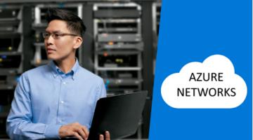 Microsoft Azure Virtual Networks