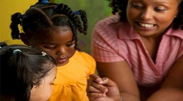 Positive Behavior Support for Young Children