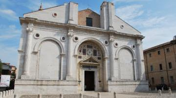 Early Renaissance Architecture in Italy: from Alberti to Bramante