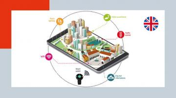 Technological challenges of participatory smart cities