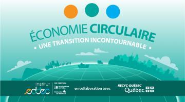 Économie circulaire : Une transition incontournable