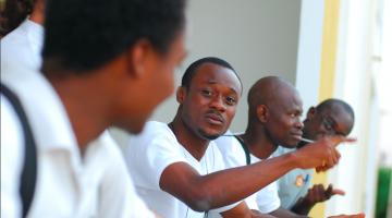 La community connection : une clé pour innover en Afrique